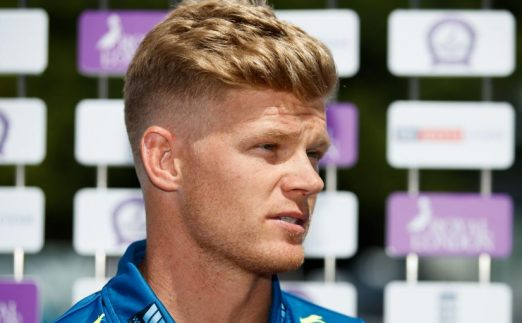 Sam Billings Kent England 2018 PA