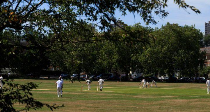 Village cricket generic PA