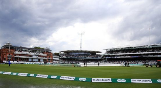 Lord's generic general view 2018 PA World Test Championship