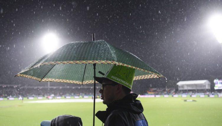 Generic rain Big Bash 2018 PA