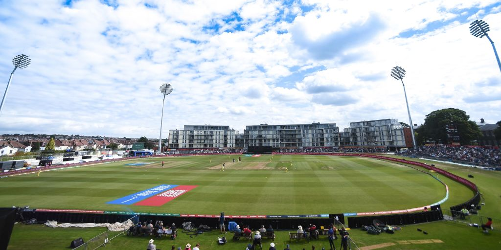 County Ground Bristol general generic view 2017 PA