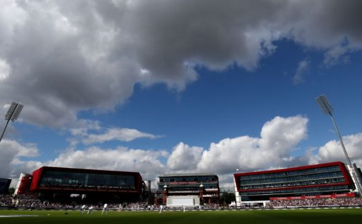 Old Trafford general view generic 2017 PA