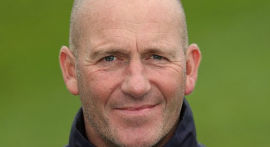 Craig White Hampshire coach 2017 PA