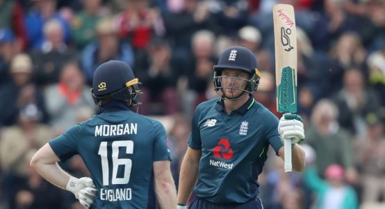 Jos Buttler England Cricket365