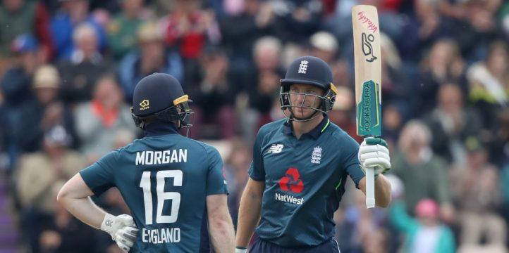 Jos Buttler England Cricket365