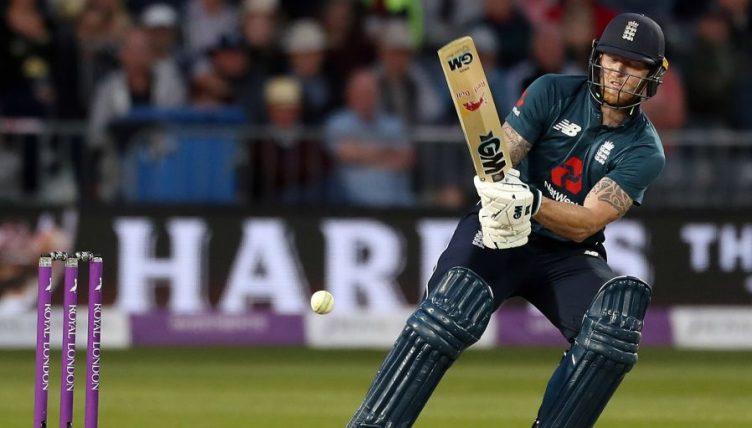 Ben Stokes England Pakistan Bristol PA