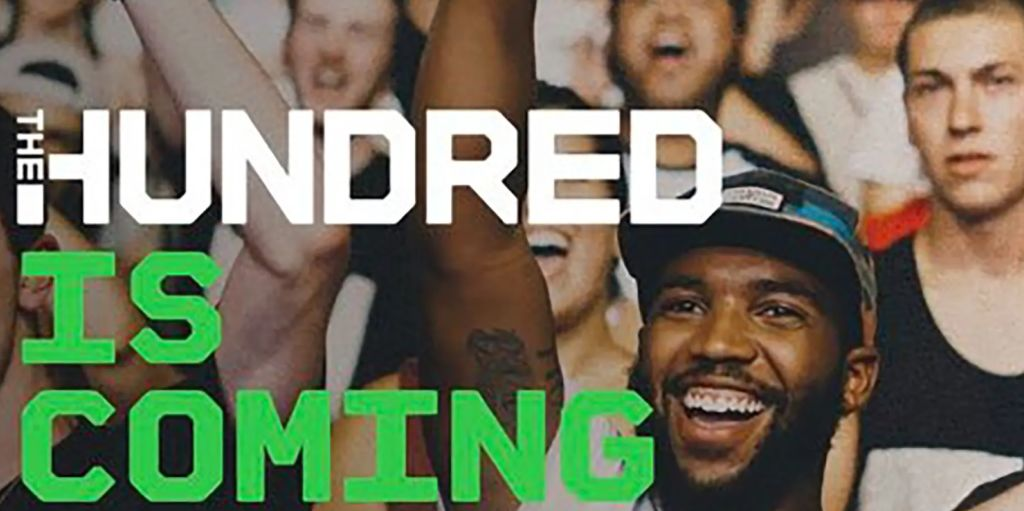 The Hundred Is Coming Website Picture