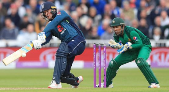 Jason Roy England Pakistan Trent Bridge PA