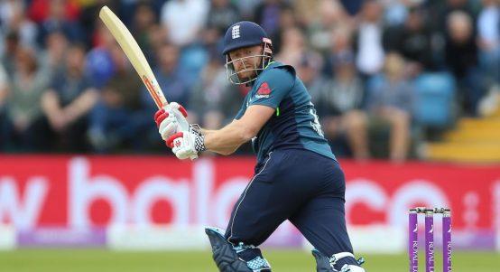 Jonny Bairstow ODI England Pakistan Headingley