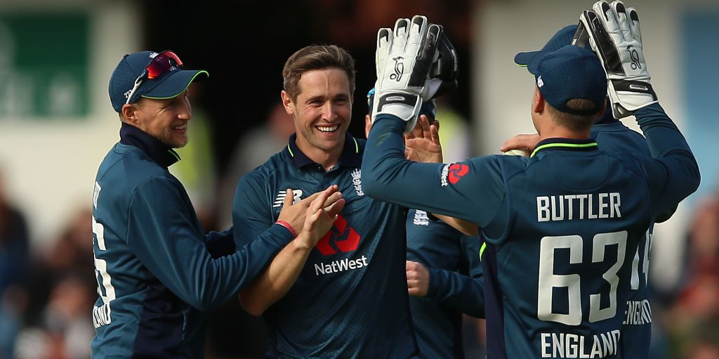 England beat Pakistan again and take the series 4-0