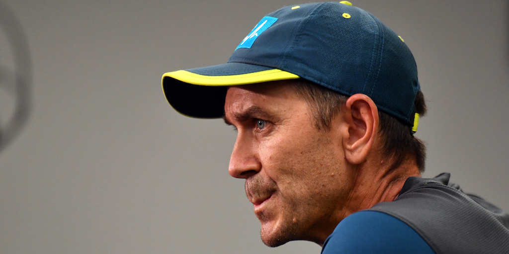 Langer reveals why he is tipping England for World Cup glory