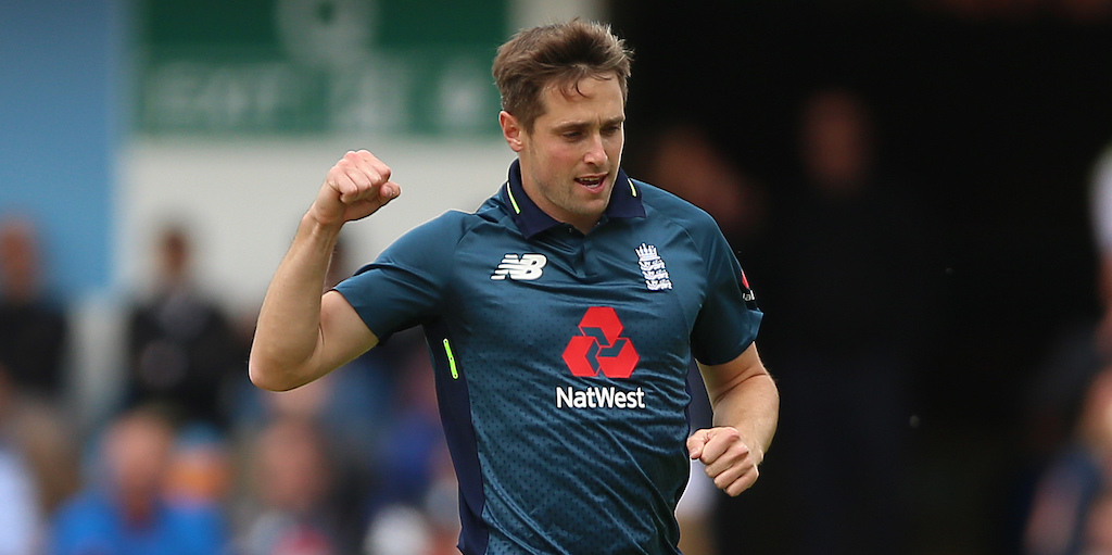 Woakes 'on edge' about World Cup hopes despite match-winning effort
