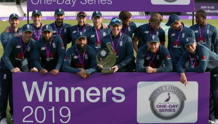 England Pakistan PA