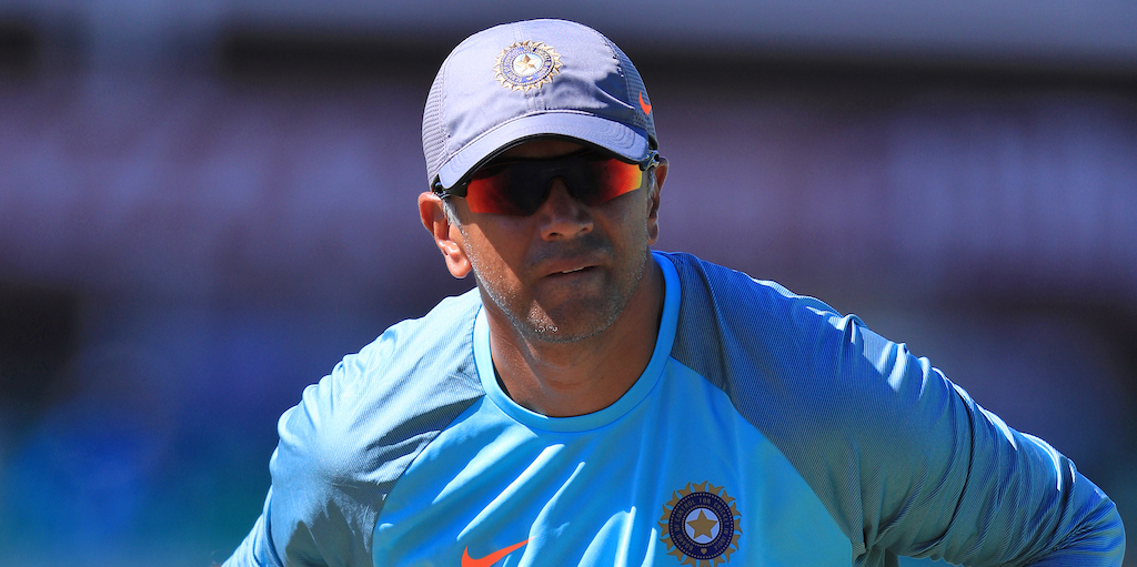 Dravid reveals why India should be optimistic heading into World Cup