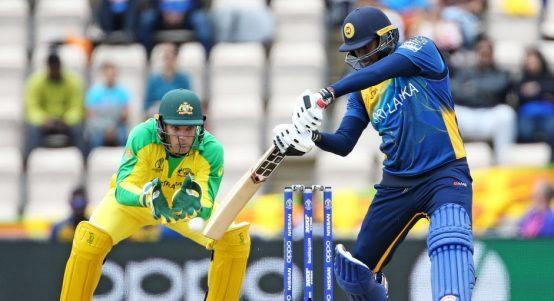 Sri Lanka Australia