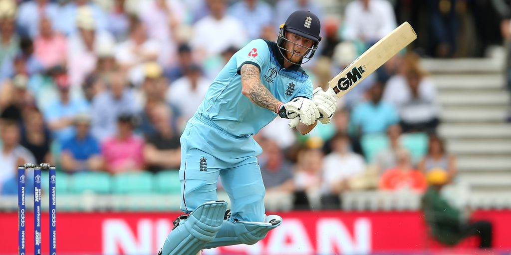 Ben Stokes England South Africa World Cup PA