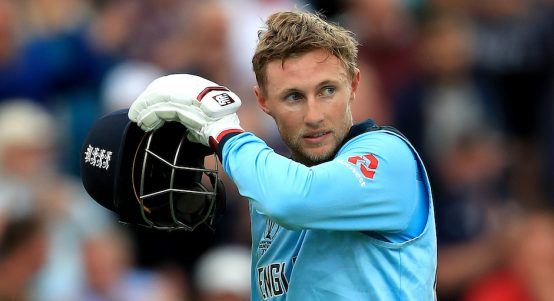 Joe Root England PA 2