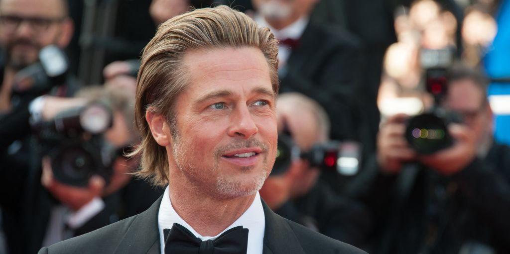 Brad Pitt PA