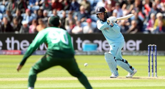 Jason Roy England Bangladesh World Cup PA