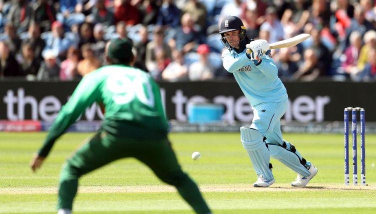 Jason Roy England Bangladesh World Cup PA