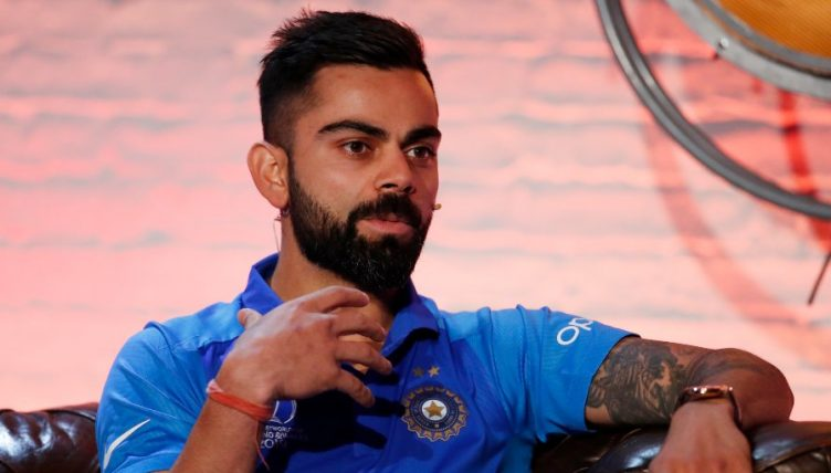 Being Virat How Kohli Copes With Fandom Genius And Captaincy