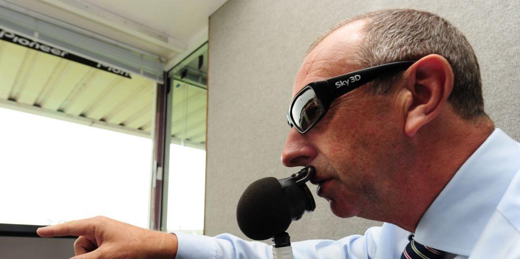 David Lloyd Commentator PA