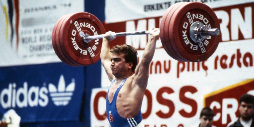 David Lloyd Weightlifting PA