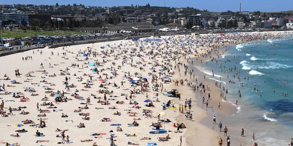 Bondi Beach PA