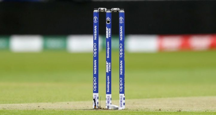 Zing stumps bails World Cup PA