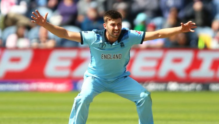 Mark Wood England World Cup appeal PA