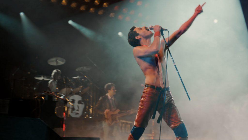 Bohemian Rhapsody PA