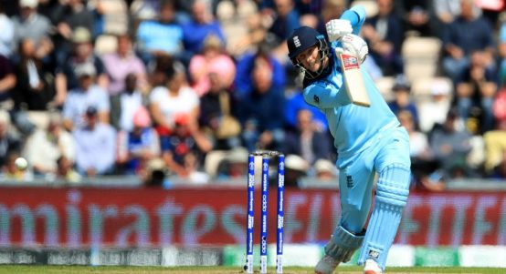 Joe Root England West Indies World Cup PA