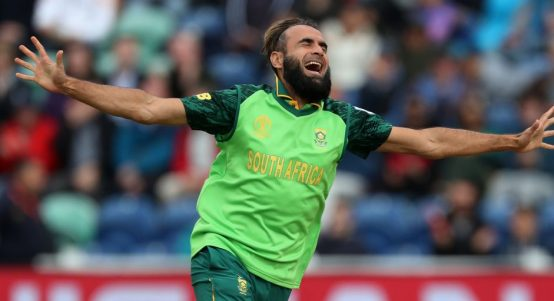 Imran Tahir Afghanistan South Africa World Cup PA