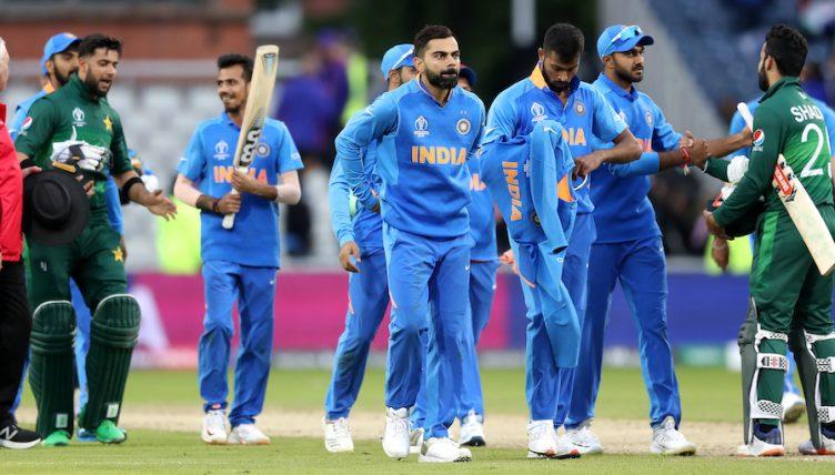 India Pakistan PA
