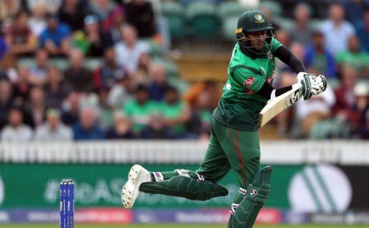 Shakib Al Hasan Bangladesh World Cup PA