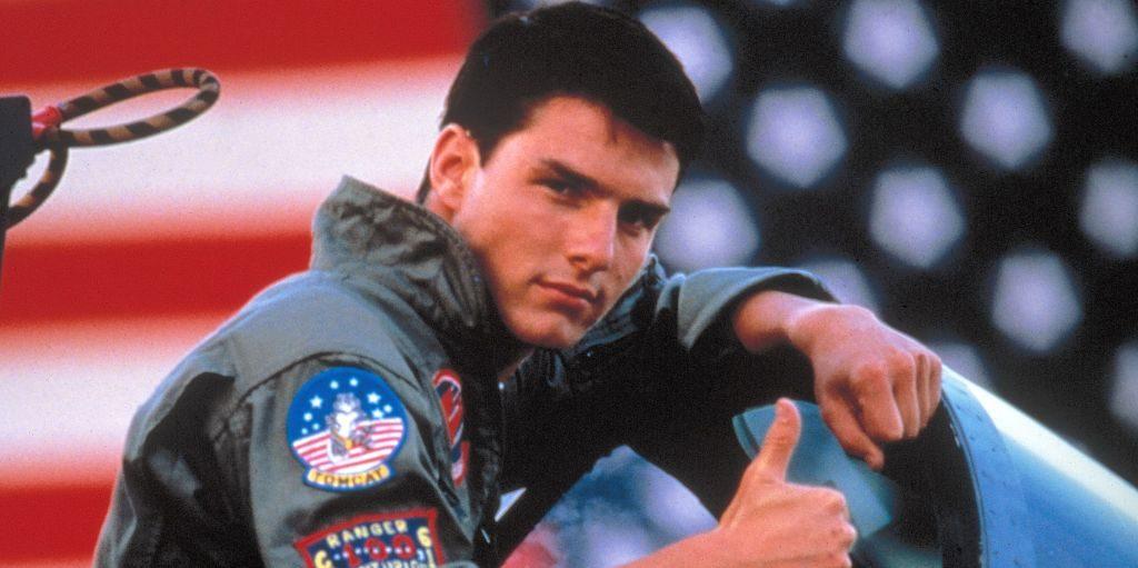 Tom Cruise PA
