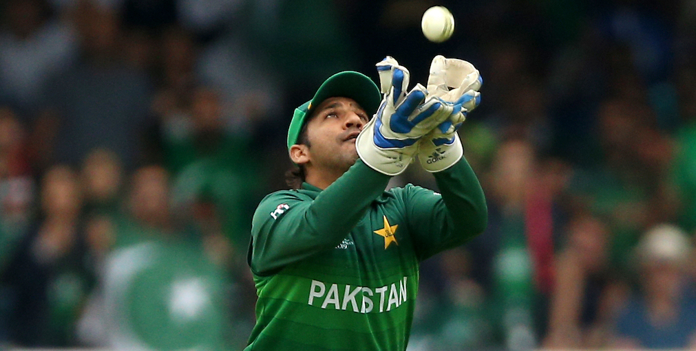 Sarfaraz Ahmed Pakistan PA
