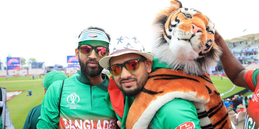 LIVE: 2019 Cricket World Cup – Bangladesh v Afghanistan