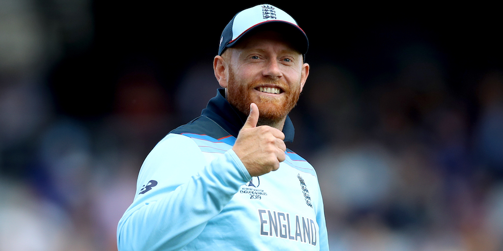 Bairstow backs English crowds in decision to boo Smith, Warner