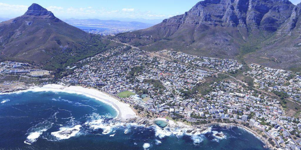 Cape Town PA