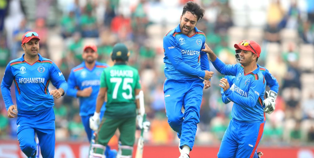 Rashid Khan top The Hundred pick as Gayle, Malinga, Rabada all miss out