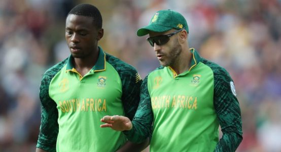 Kagiso Rabada South Africa