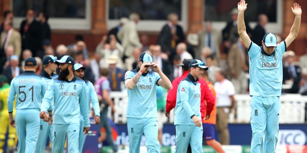 LIVE BLOG: Cricket World Cup 2019 – England v Australia