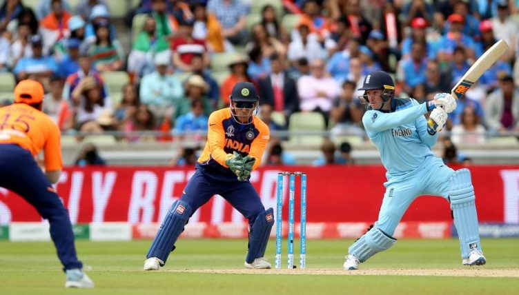 Jason Roy England India World Cup PA