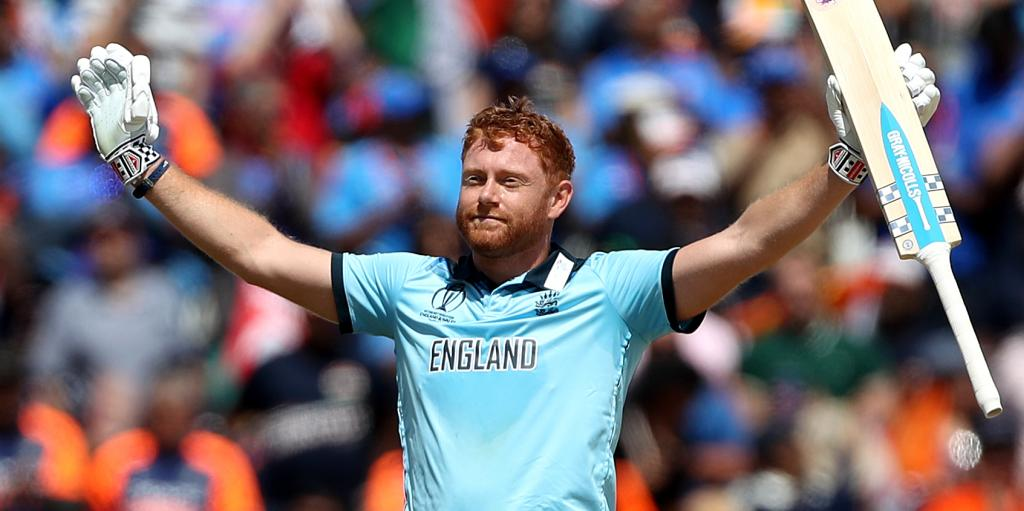 ICC Rankings: Bairstow and Woakes surge after ODI series against Australia