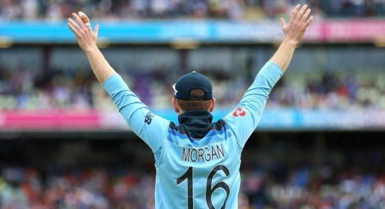 Eoin Morgan England Cricket365
