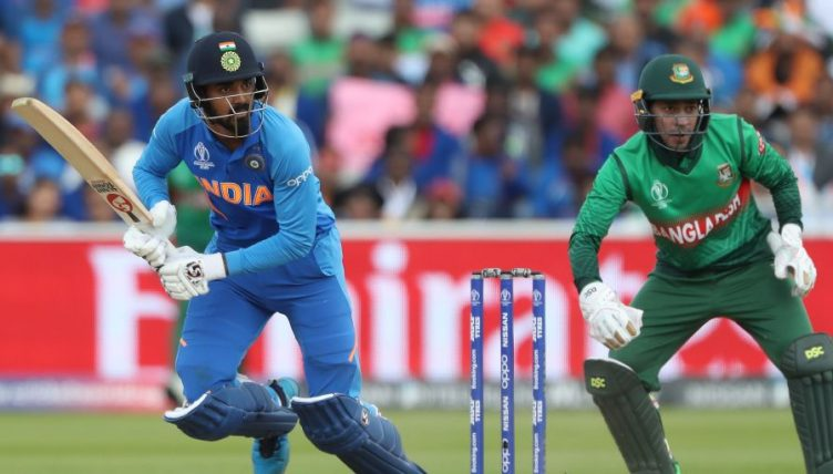 KL Rahul India Bangladesh World Cup PA