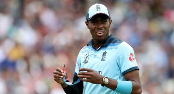 Jofra Archer Australia England World Cup semi final PA