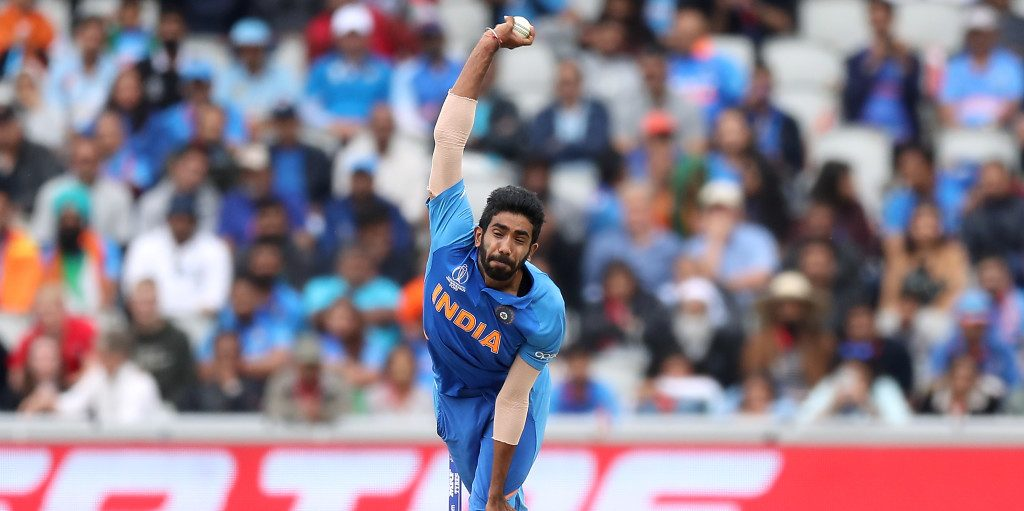 Bumrah World Cup PA