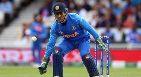 Dhoni India PA